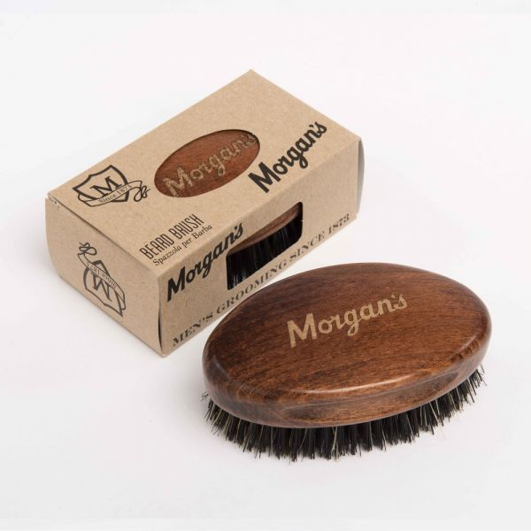 Morgan's Beard Brush Bartbürste