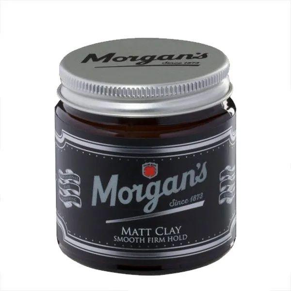 Morgan's Styling Matt Clay 120ml