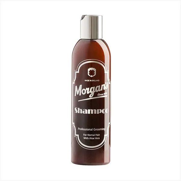 Morgan's Mens Shampoo 250ml