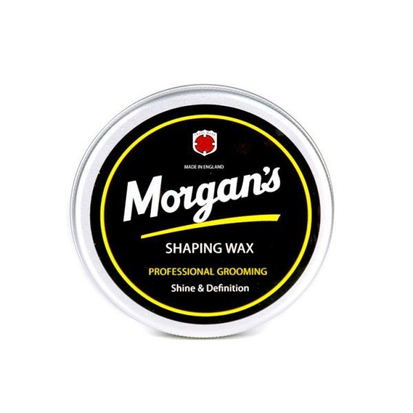 Morgan's Shaping Wax 75ml