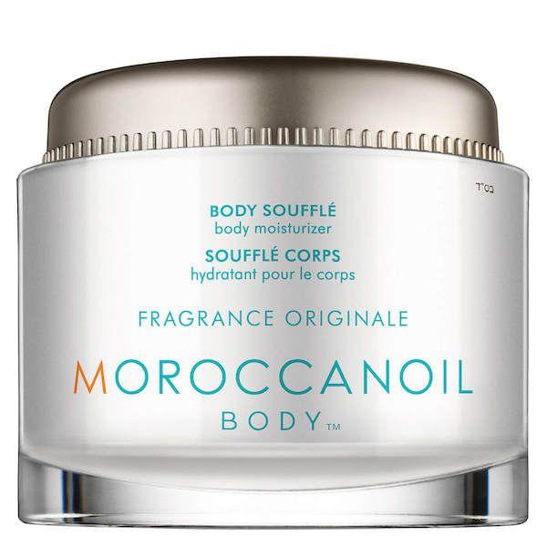 Moroccanoil Body soufflé originale 190ml