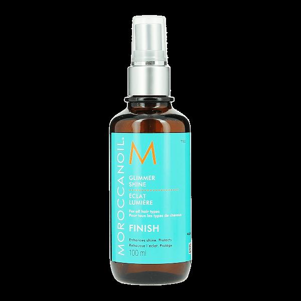 Moroccanoil Glimmer Glanz Spray 100ml