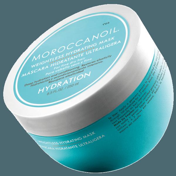 Moroccanoil leichte Feuchtigkeitsmaske 250ml