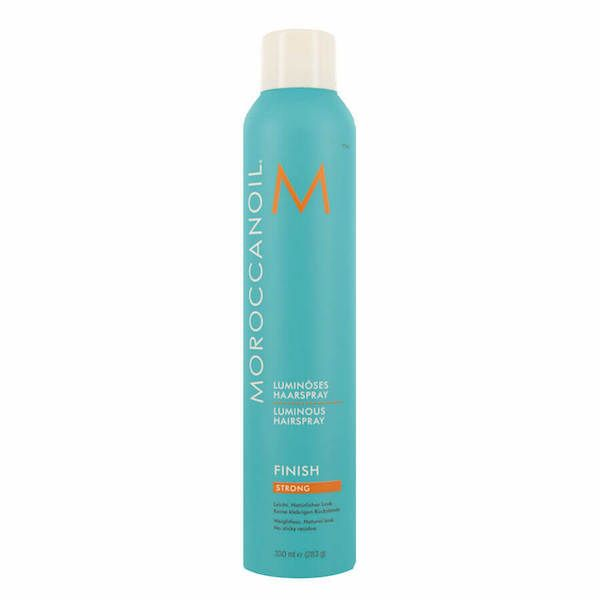 Moroccanoil Luminöses Haarspray stark 330ml
