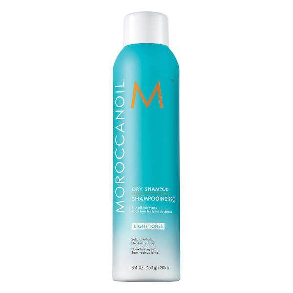 Moroccanoil Trockenshampoo für helles Haar 205ml