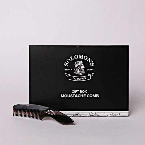 Solomon's small Beard Comb