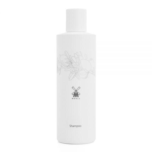 Mühle Organic Haarshampoo 250ml