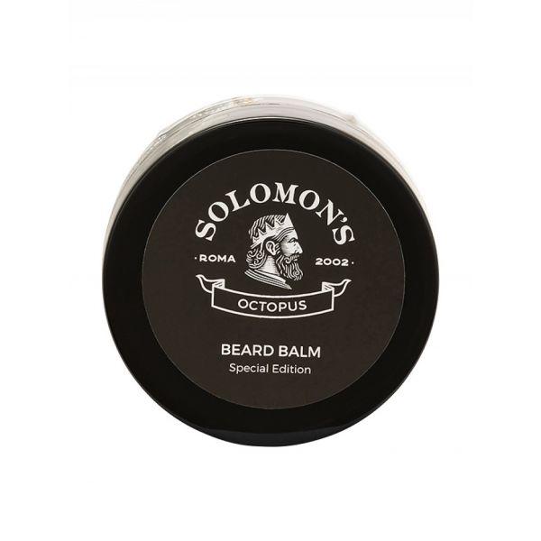 Solomon's Special Edition Octopus Beard Balm 50ml