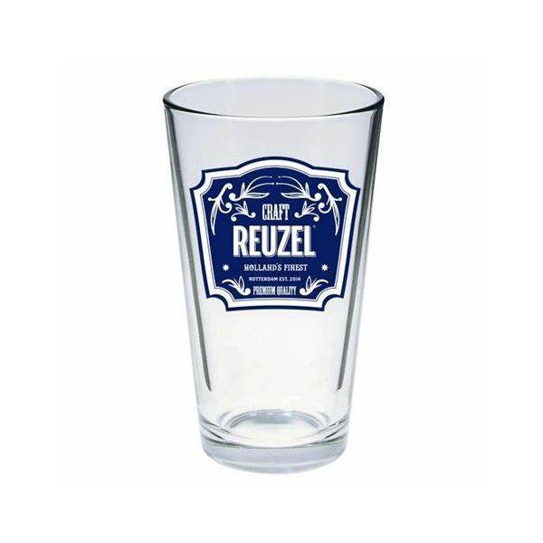 Reuzel Pomade Biergläser