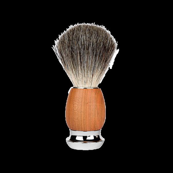 Mr Bear Family Shaving Brush - Pure Badger