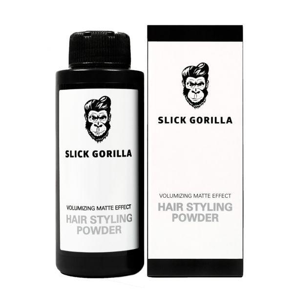 Slick Gorilla Hair Styling Powder - 20g