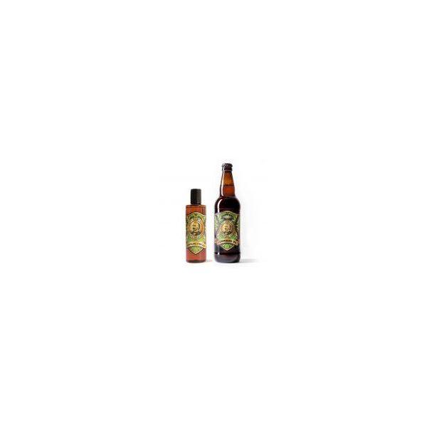 Captain Fawcett Beer'd Shampoo - 250ml