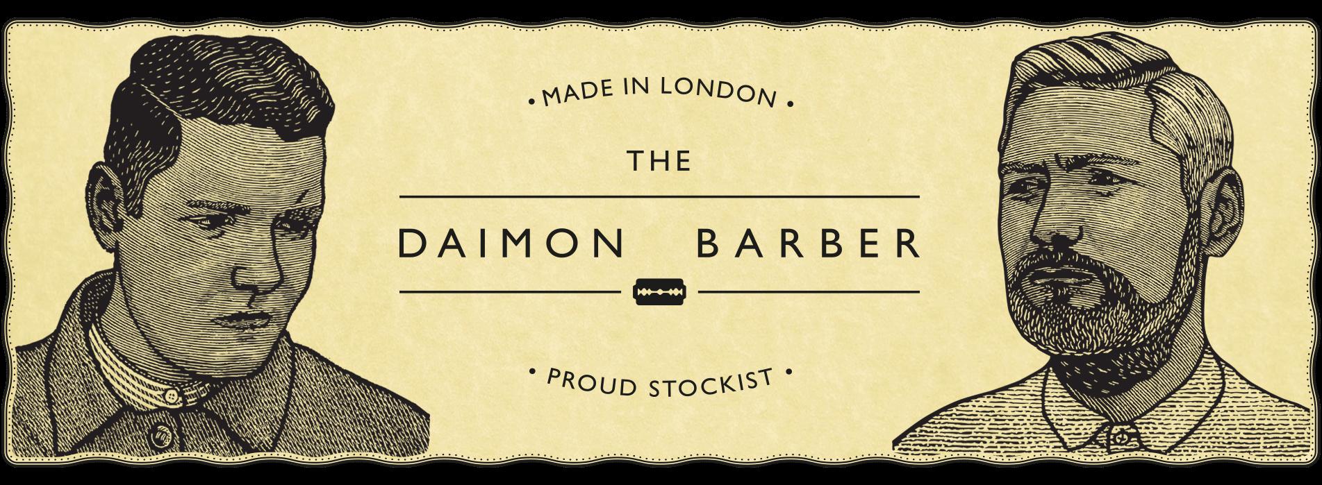 Daimon Barber