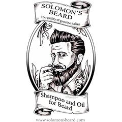 Solomon's Beard
