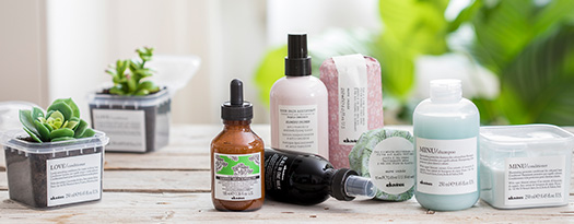 Davines Professional Haircare
