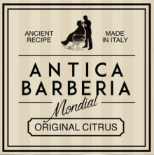 Antica Barberia Mondial